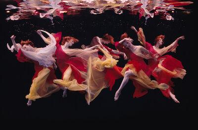 Howard Schatz, 'Underwater Study #3286', 2000