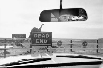 Lee Friedlander, 'Rapid City, South Dakota', 1969