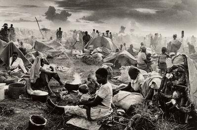 Sebastião Salgado, 'Untitled (Benako Refugee Camp, Tanzania)', 1994