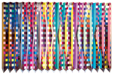 Yaacov Agam, 'Untitled', 1982