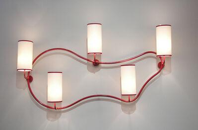 "Jean Royère, '""Nuage"" wall-light', ca. 1959"