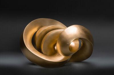 Maximilian Verhas, 'Rolling Curl', 2016