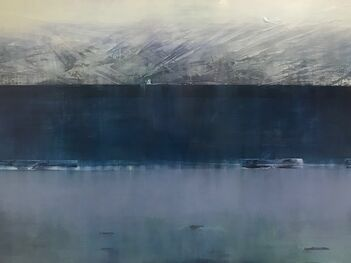Katheryn Holt, 'Fall'