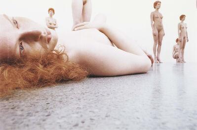 Vanessa Beecroft, 'VB43.038.ali', 2000