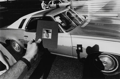 Kenneth Josephson, 'Chicago', 1980