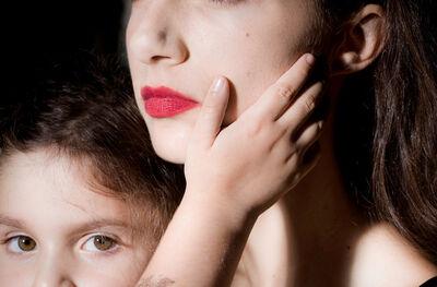 Elinor Carucci, 'The Woman That I Still Am #2', 2010