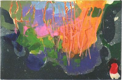 Brian Rutenberg, 'CHERRY GROVE', 2006