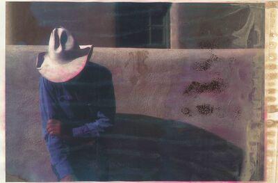 Robert Farber, 'Cowboy NM'