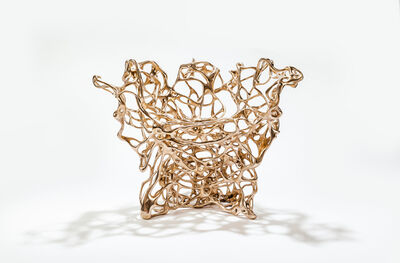 Mathias Bengtsson, 'Growth Chair', 2012