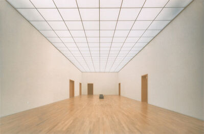 Elmgreen & Dragset, 'Deutsche Museen', 2005