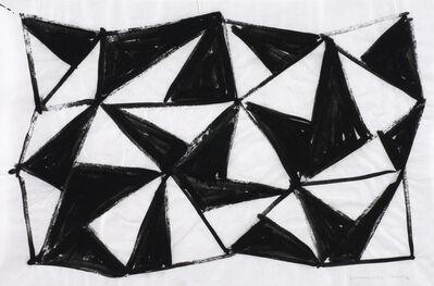Joaquim Chancho, 'Dibuix 137', 2006
