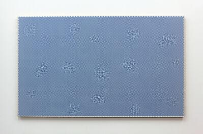 Giulia Ricci, 'Order/Disruption Painting No.2', 2012