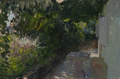 Marc Dalessio, 'Terrace', 2015