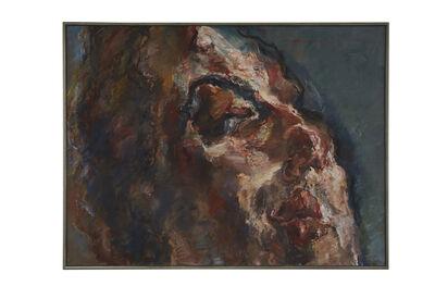 Marwan, 'Head', 1975-1976