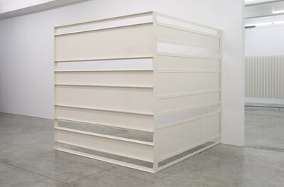Liam Gillick, 'And or Und', 2012