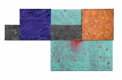 Antonio Dias, 'Untitled', 2006