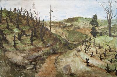 Miles Cleveland Goodwin, 'Apple Orchard (Appalachia)', 2017