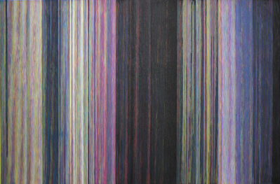 Katsutoshi Yuasa, 'The colours of the Innocents #1', 2015