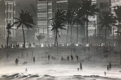 Thomas Hoepker, 'Copacabana, Rio', 1961