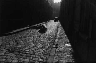 Elliott Erwitt, 'Orleans, France', 1952