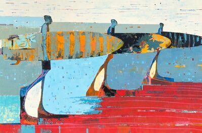 Sherri Belassen, 'Swell Seekers', 2019