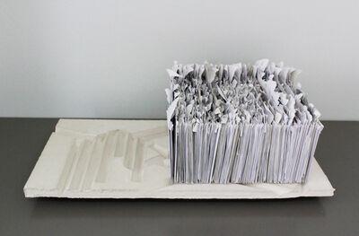 Groesch / Metzger, 'Mail', 2018