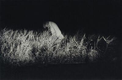 Akiko Takizawa, 'Man in the Night Field', 2006