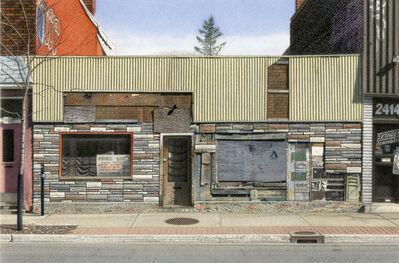 Neil MacCormick, 'A.B. Demolition', 2010
