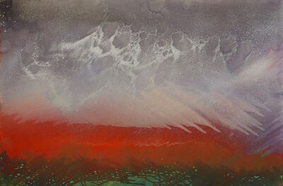 Bruno DaVenza, 'Fire on the Mountain', 2013