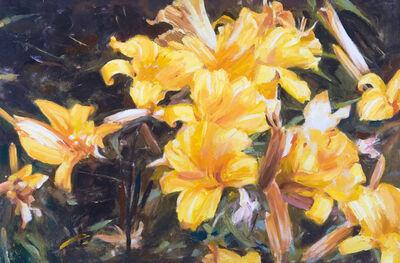 John Koenig, 'Lillies of the Field'