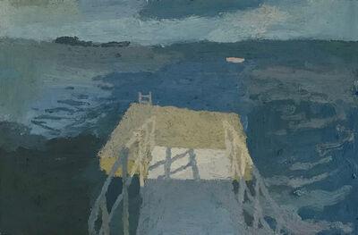 Brian Rego, 'Dock', 2019