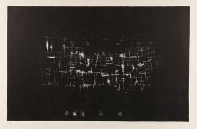 Antoni Tàpies, 'Untitled (Galfetti 21)', 1959