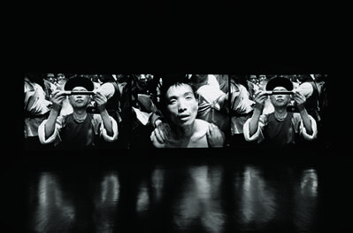 Chen Chieh-Jen 陈界仁, 'Lingchi – Echoes of a Historical Photograph', 2002