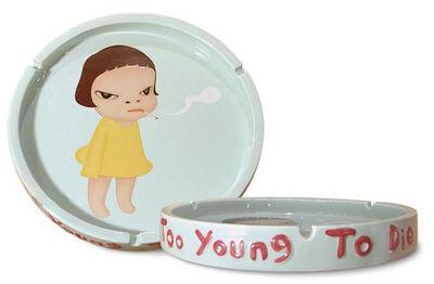 Yoshitomo Nara, 'Too Young To Die', ca. 2002