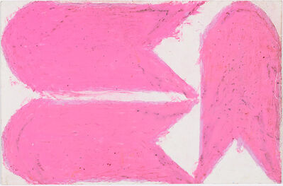 Evelyn Reyes, 'Carrots, Pink (Mixed)', 2006-2009