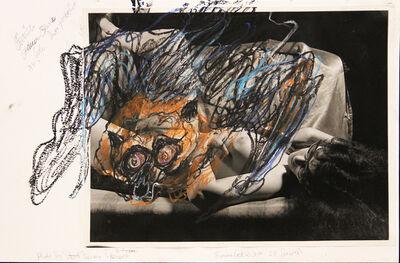 Simone Gad, 'BAT/GAD 1976', 2020