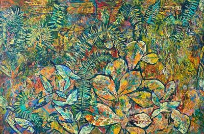 Arnaldo Roche-Rabell, 'Untitled ', 2003