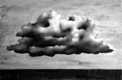 Ernesto Morales, 'Clouds III', 2018