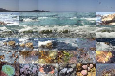 Matthew Chase-Daniel, 'Carmel California, looking towards Point Lobos', 2014