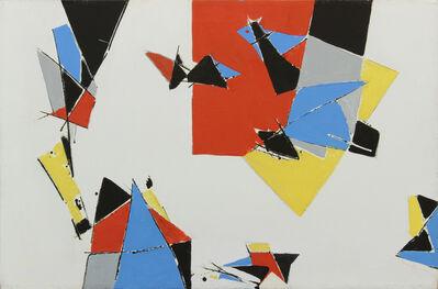Beatrice Mandelman, 'Butterflies No. 1', ca. 1980