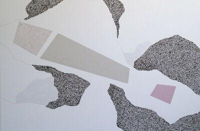 Zsófi Barabás, 'Light Space', 2016