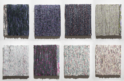 Joël Andrianomearisoa, 'Sentimental Garden, Serie 1', 2019