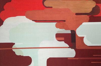 Tatiana Blass, 'Um dia quente', 2006
