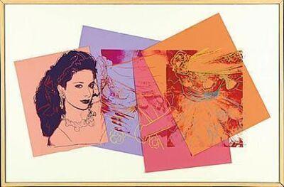 Andy Warhol, 'Fashion', 1983