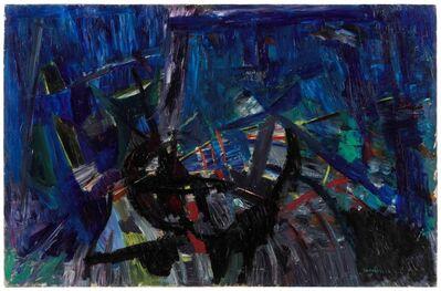 Bruno Cassinari, 'Storm', 1959