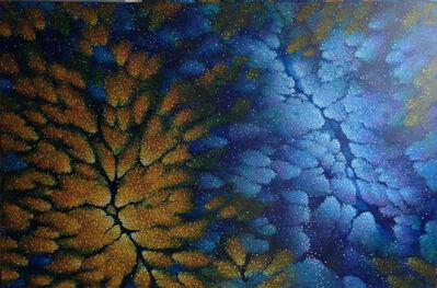 Hosook Kang, 'Beyond Blue II', 2013