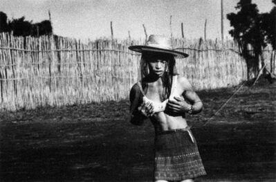 Hiromi Tsuchida, 'Tanegashima, Kogashma', 1973