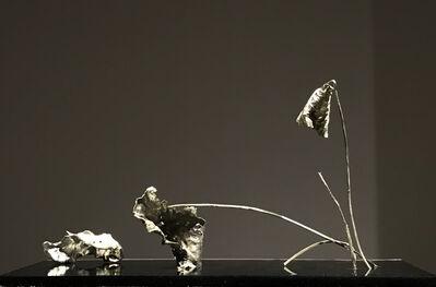 Cai Zhisong 蔡志松, 'Lotus No. 3', 2019