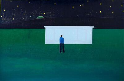 Tom Hammick, 'TankEV 6/12', 2012