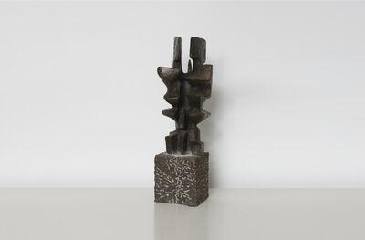 Alicia Penalba, 'Esquisse du double', 1959